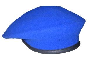 Jual baret biru